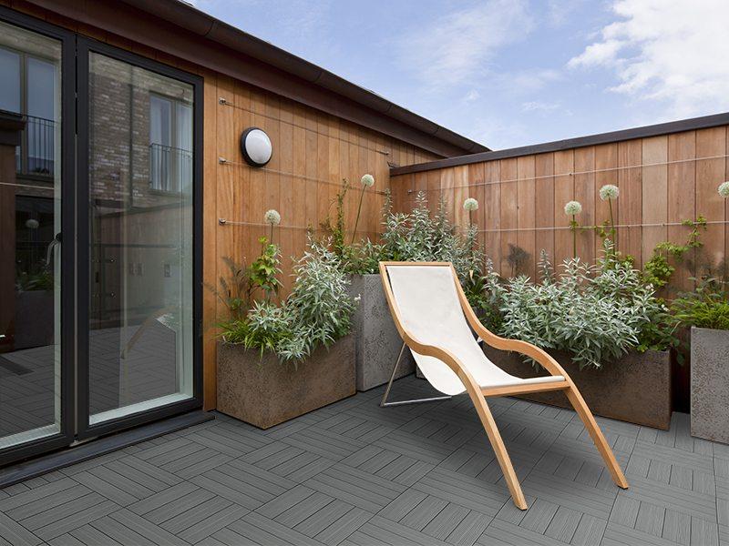 Wood Composite Elegance Plus