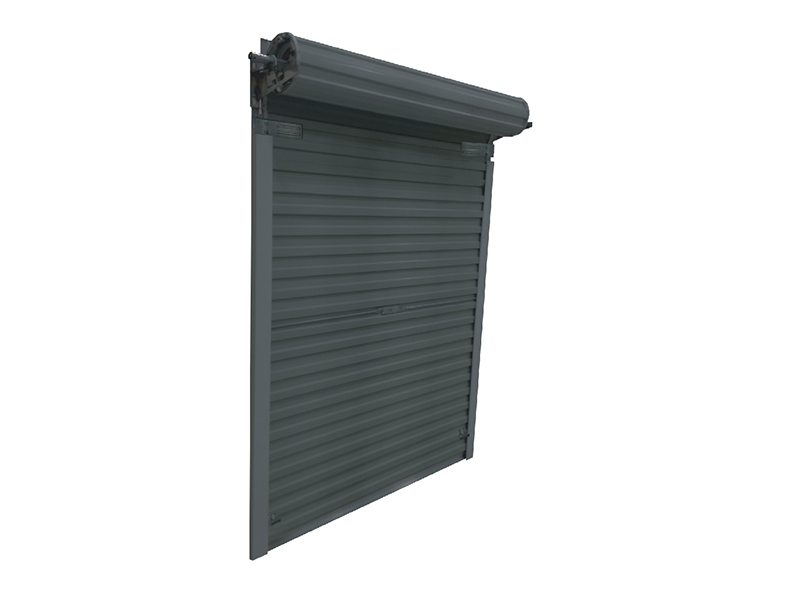 Roll door shed buy doors direct 1 877 753 6677 sc 1 th 129 for Buro 600 6ft ups