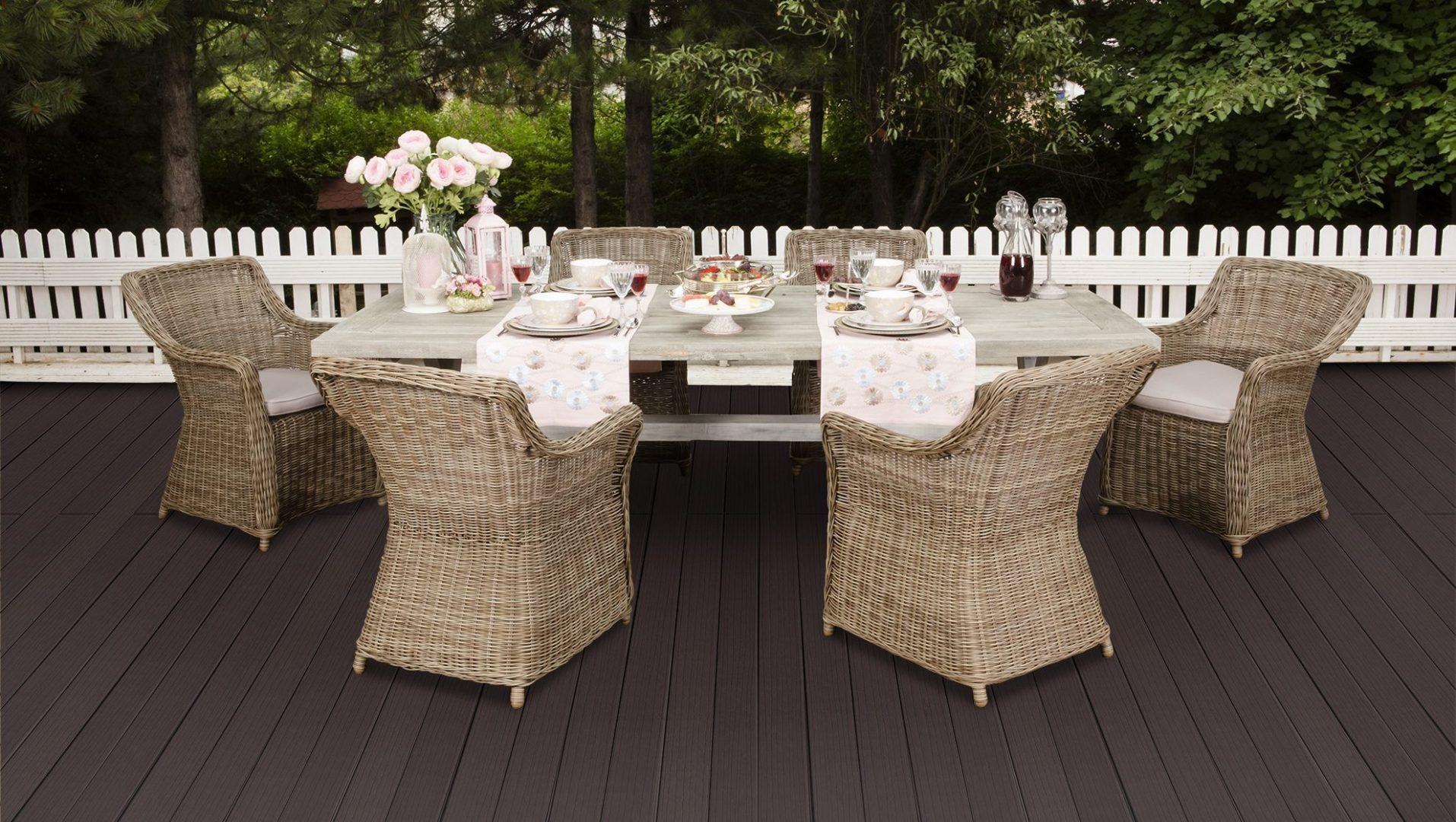 bois de composite elegance premium leadvision international. Black Bedroom Furniture Sets. Home Design Ideas