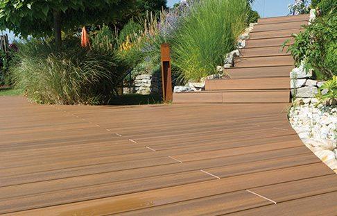 Wood Composite Elegance Premium