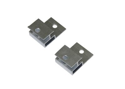 Wall Cladding Clips